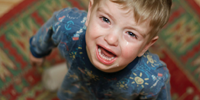 Keeping your child safe from domestic abuse